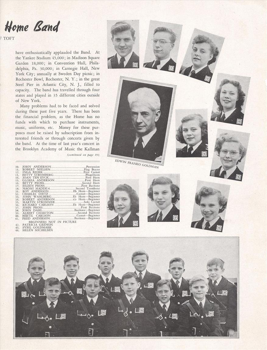 1949 Band Members Pg 2 resized