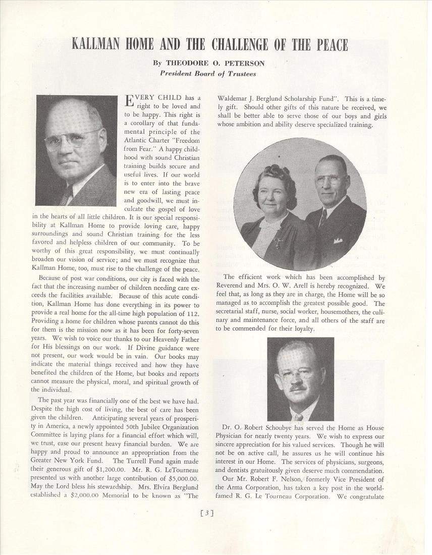 1945 Concert Program Cover Pg 03
