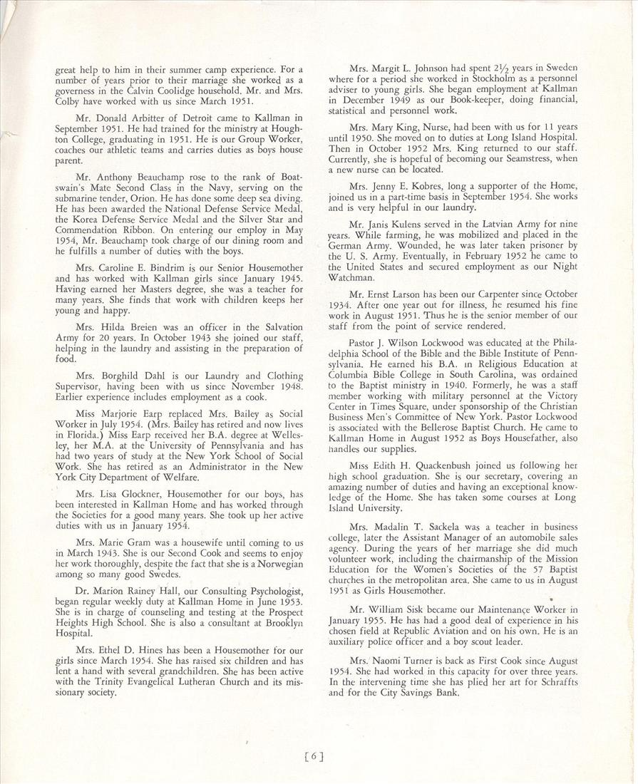 1950 Staff Info Pg 2 resized