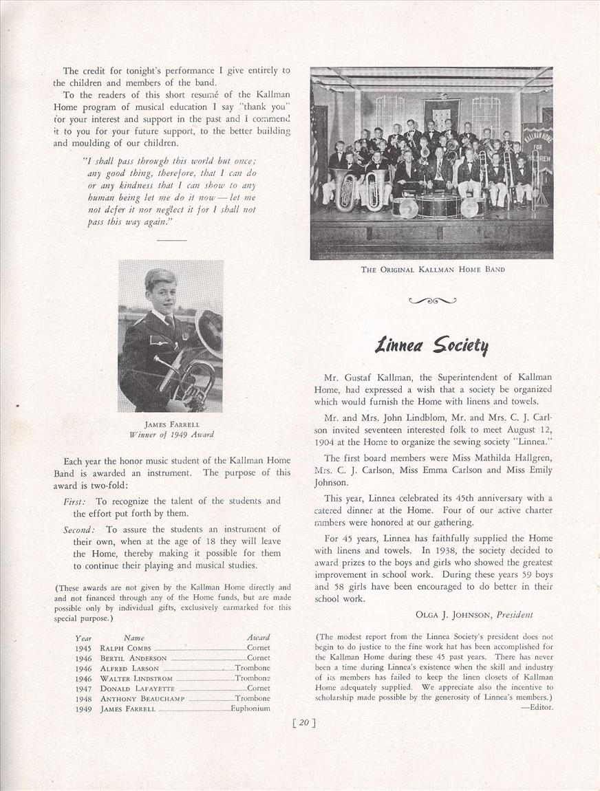 1949 Program Pg 20 resized