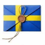Swedish Letter - Contact Us